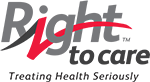Right to Care logo