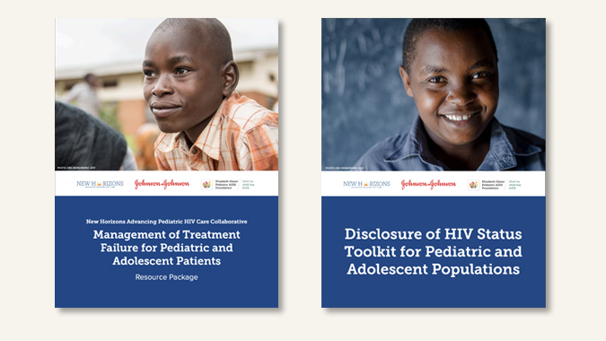 Tools for Advancing Pediatric and Adolescent HIV Treatment and Care
